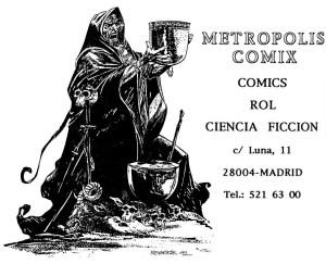 metropoliscomix