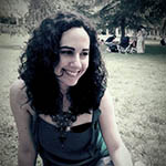 Eva Díaz Riobello