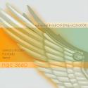 CD especial NGC 3660 [2008]