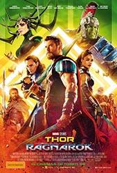 Cartel Thor: Ragnarok