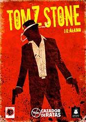 Portada Tom Z Stone (Omnium)