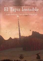 Portada El tapiz invisible