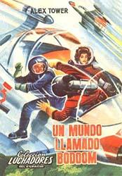 """La gran historia de las novelas de a duro: """"Un mundo llamado Badoom: El nacimiento como escritor de Ángel Torres Quesada"""""""