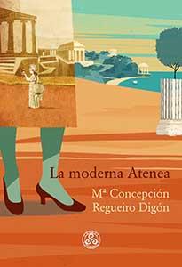 Portada La moderna Atenea