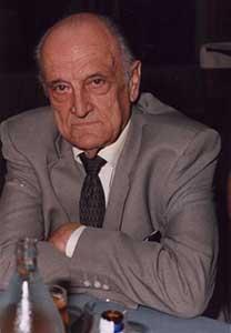 Larry Winters (José Caballer), José Carlos Canalda