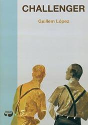 Portada Challenger, Guillem López