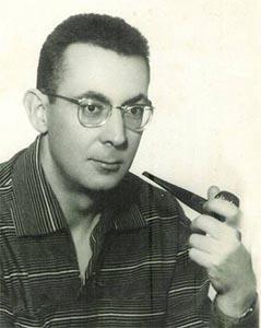 Luis García Lecha, alias Clark Carrados. Por José Carlos Canalda y Antonio Quintana