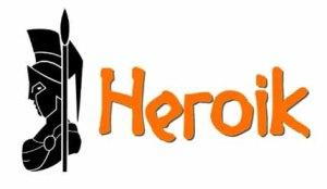 Heroik: más que una asociación, es el viaje del héroe recuperando el sentido de la maravilla. Begoña Pérez Ruiz