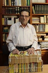 Vicente Adam Cardona, un escritor olvidado, José Carlos Canalda