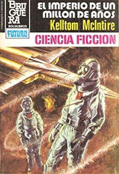 Kelltom McIntire (José León Domínguez)
