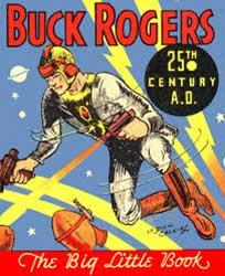 Buck Rogers en el siglo XXV, Antonio Quintana Carrandi