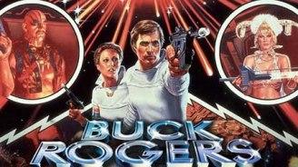 Buck Rogers en el siglo XXV, Antonio Quintana