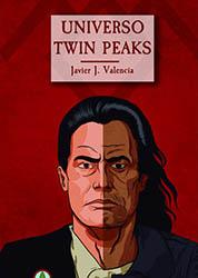 Portada Universo Twin Peaks