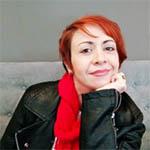 Encuentro 009: Amparo Montejano