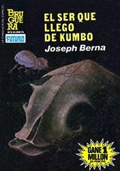 Joseph Berna, adalid de la ciencia ficción humorística