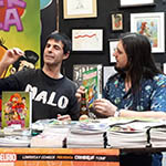 Encuentro 006: Roberto Malo y Xcar Malavida
