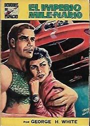 El erotismo en las novelas de a duro, José Carlos Canalda