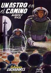 C. Aubrey Rice, un escritor surrealista, José Carlos Canalda