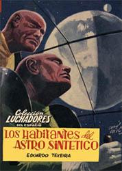 Eduardo Texeira, José Carlos Canalda.