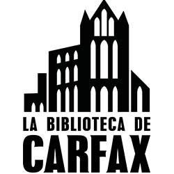 La biblioteca de Carfax, responde (por José Jorquera Blanco)