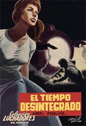 Julio Pérez Blasco, alias Karel Sterking, por José Carlos Canalda