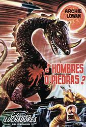La aventura de Archie Lowan, por José Carlos Canalda