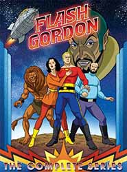 Flash Gordon, leyenda viva del cómic, por Antonio Quintana Carrandi