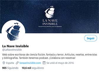 La Nave Invisible responde