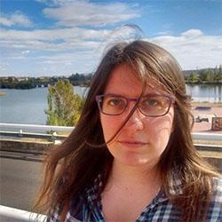 Sheila Moreno Griñón responde